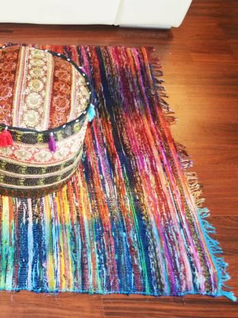 Jarapa multicolor