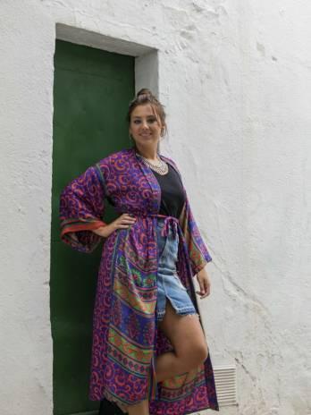 Kimono Sareest Largo