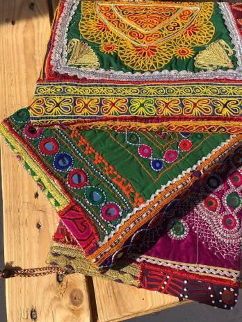 Carpeta Banjara