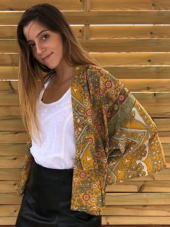 Kimono Sareest