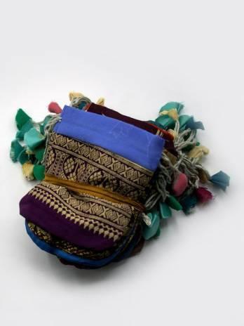 Paquete bolsas saree XS x 25