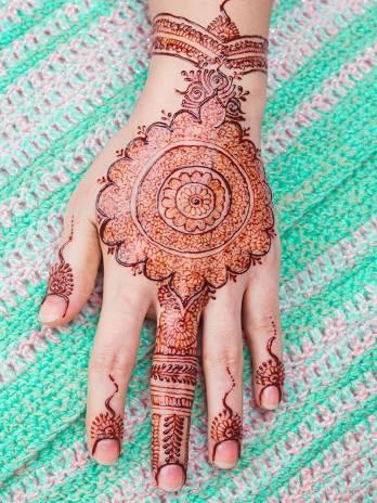 Henna Natural