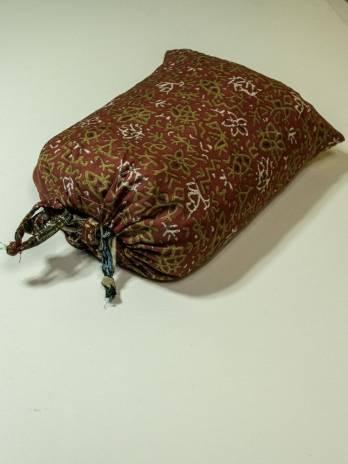 Paquete bolsas saree L x 50