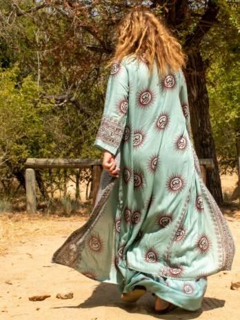 Kimono Ramna Long